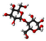Alpha-lactose-from-xtal-3D-balls